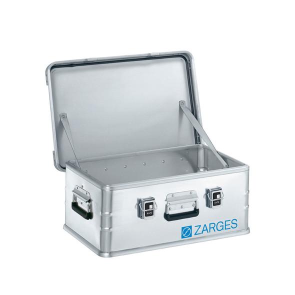 Zarges 470 Heavy Duty Aluminum Storage Case - 40568