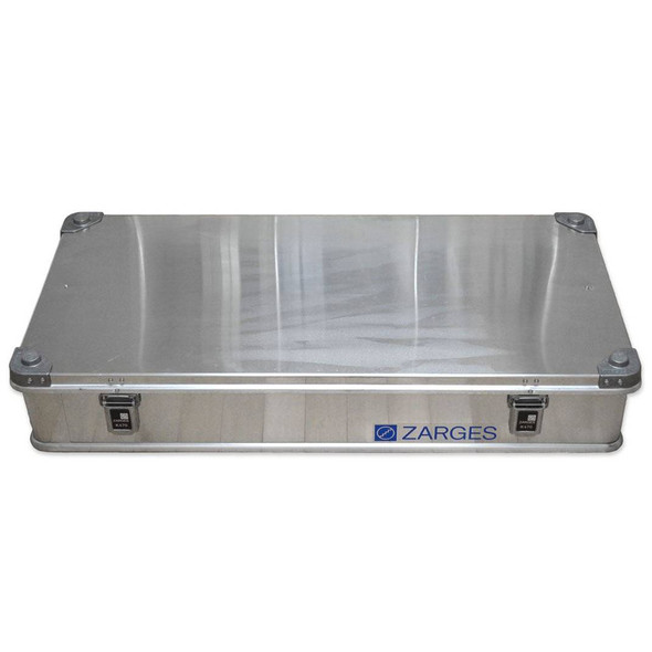 Zarges 470 Heavy Duty Aluminum Storage Case - 380031