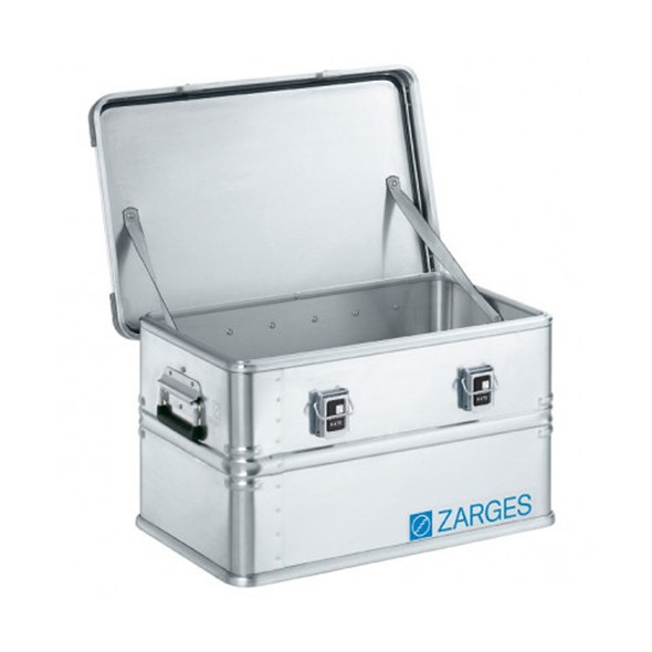 Zarges 470 Heavy Duty Aluminum Storage Case - 40678