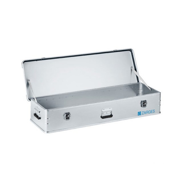 Zarges 470 Heavy Duty Aluminum Storage Case - 40848
