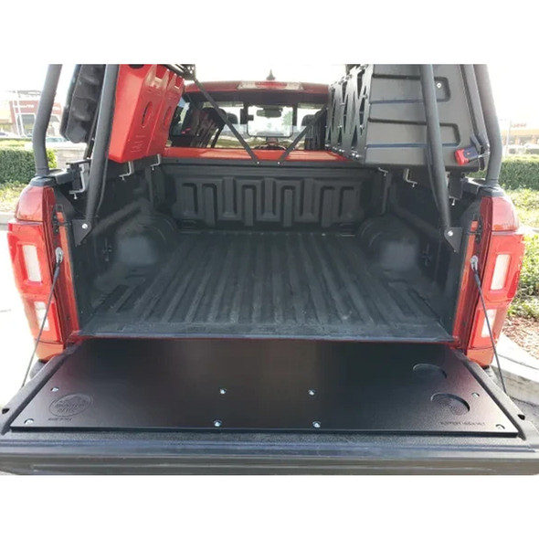 Mountain Hatch Tailgate Panel, 18-21 Ford Ranger