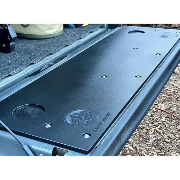 Mountain Hatch Tailgate Panel, 18-21 Ford F150/Raptor