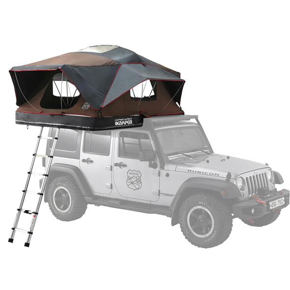 Ikamper X Cover Rooftop Tent, 3-4 Person
