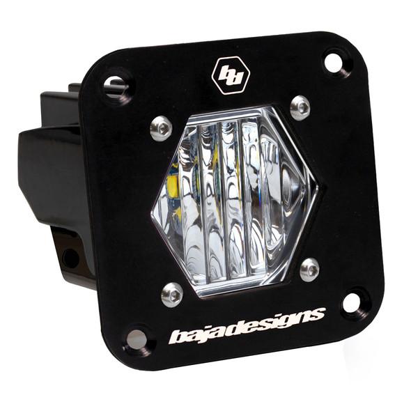 Baja Designs S1, Flush Mount Wide Cornering LED light