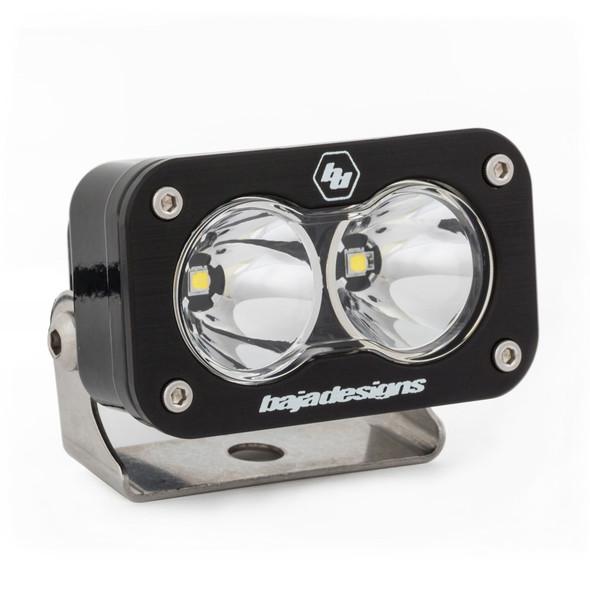 Baja Designs S2 Pro, LED Spot Light - 480001
