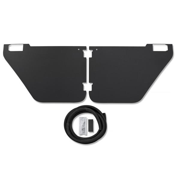 Bestop Highrock Element Door Enclosure Panels, Jeep Wrangler JL/Gladiator JT