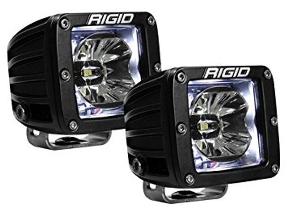 Rigid Industries - Radiance Pod | White