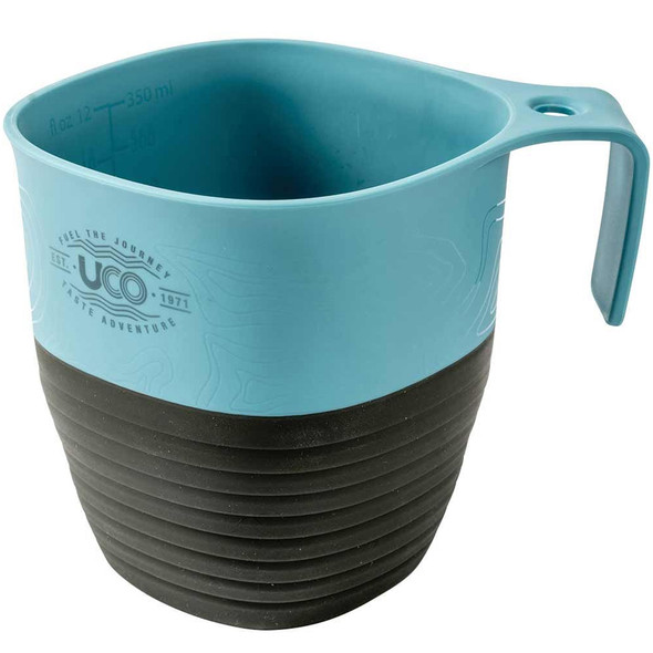 UCO Gear Collapsible Camp Cup, Blue