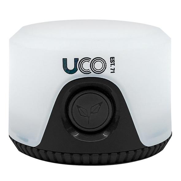 UCO Gear Black Sprout Lantern, 100 Lumens