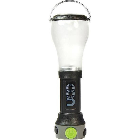 UCO Gear Pika LED Lantern, USB Charger, Flashlight, 150 Lumens