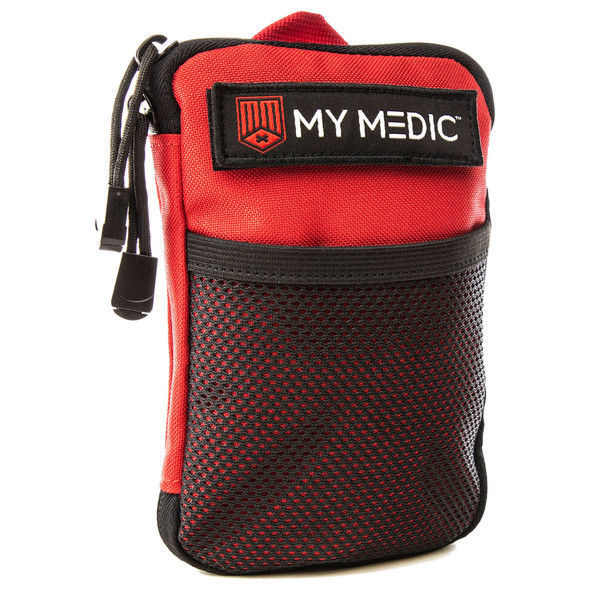 My Medic Solo First Aid Kit
