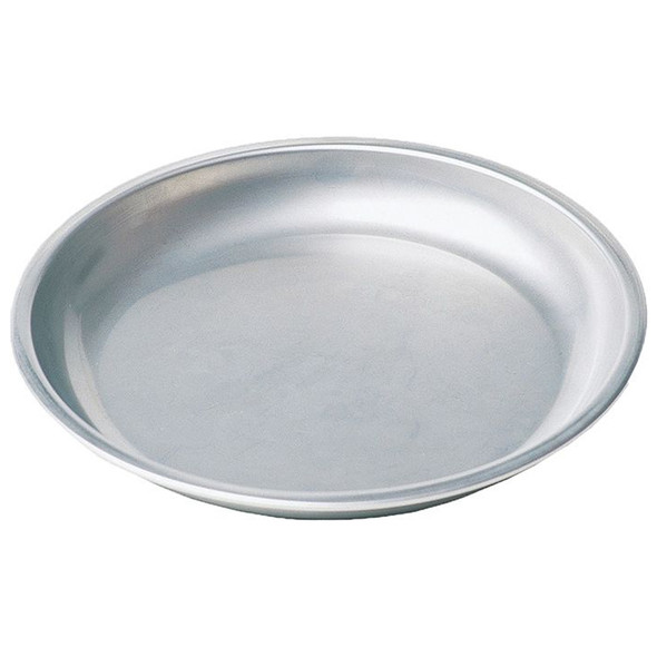 MSR Apline Plate, Stainless Steel