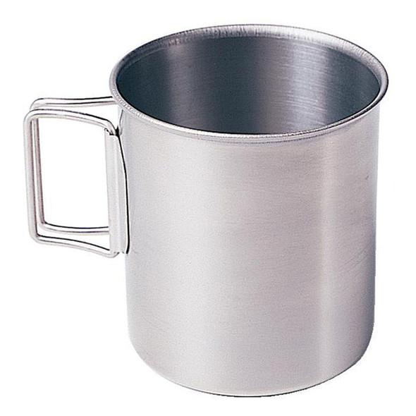 MSR Titan Cup, Titanium