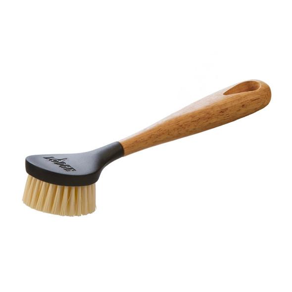 "Lodge 10"" Scrub Brush"