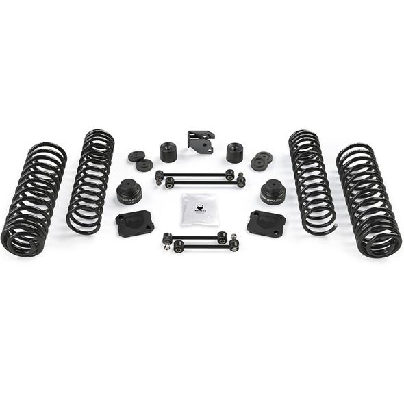 "Teraflex Jeep Gladiator JT 3.5"" Coil Spring Base Lift Kit, No Shocks- 1365000"