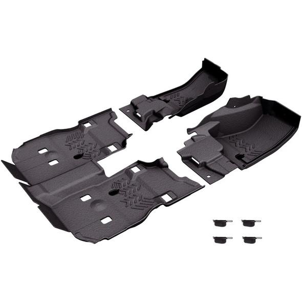 Armorlite Front & Rear Flooring System
