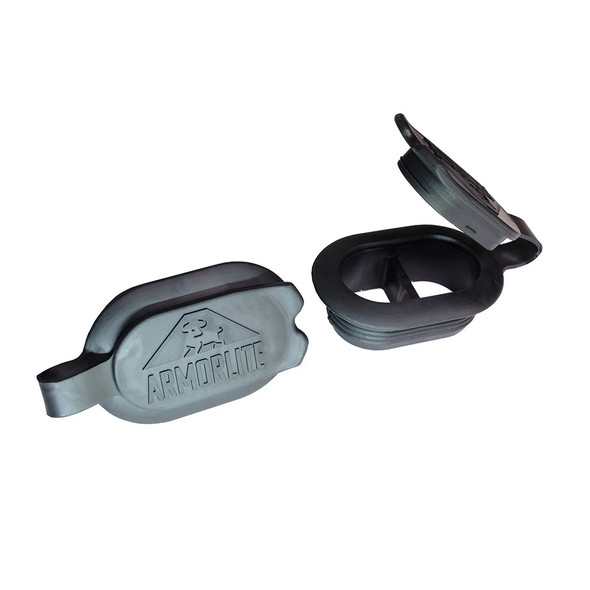 Armorlite Drain Plugs, Jeep JK, JL, JT