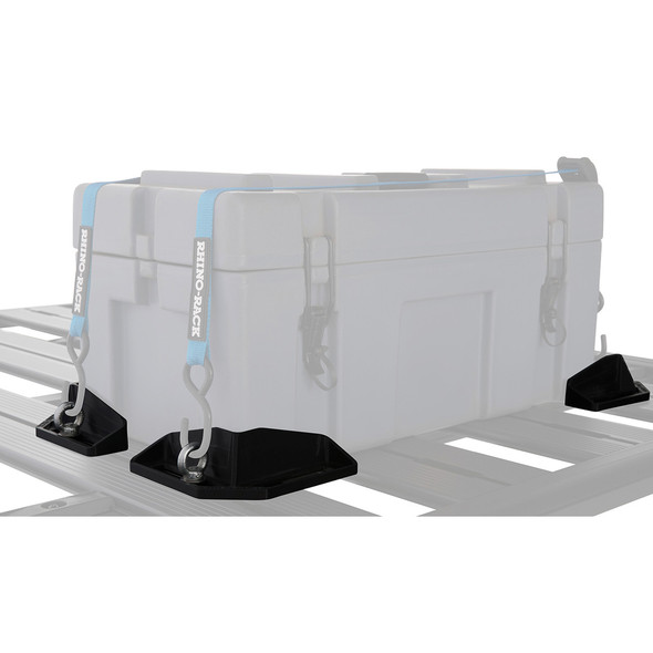 Rhino Rack Pioneer Cargo Corner Bracket Kit