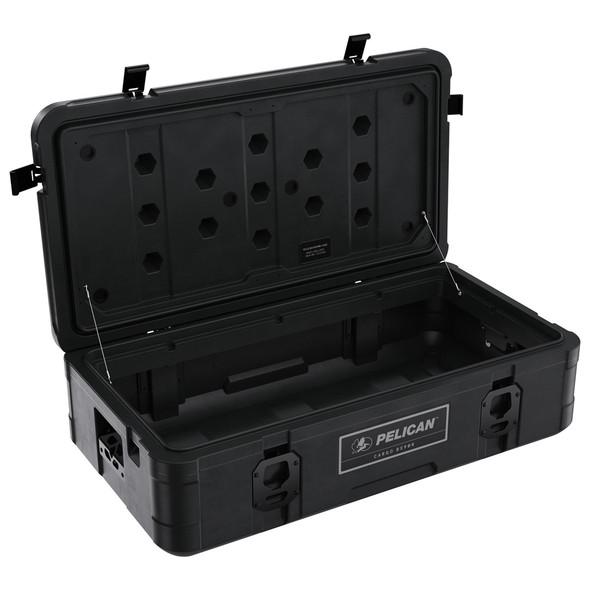 Pelican BX90R Cargo Storage Case, Black