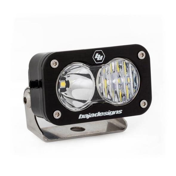 Baja Designs S2 Pro, LED Driving/Combo Light - 480003