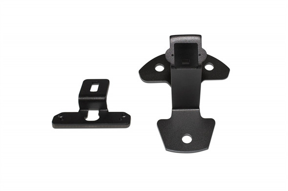ADDICTIVE DESERT DESIGNS | 2018 JEEP WRANGLER JL BACKUP CAMERA BRACKET