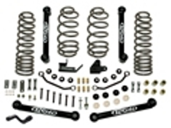 Tuff Country 4 Inch Lift Kit Without Shock Absorbers