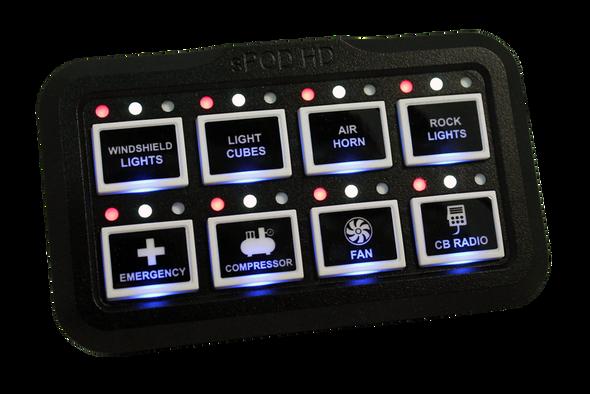 SPOD - BANTAM W/ HD SMART CONTROLLER