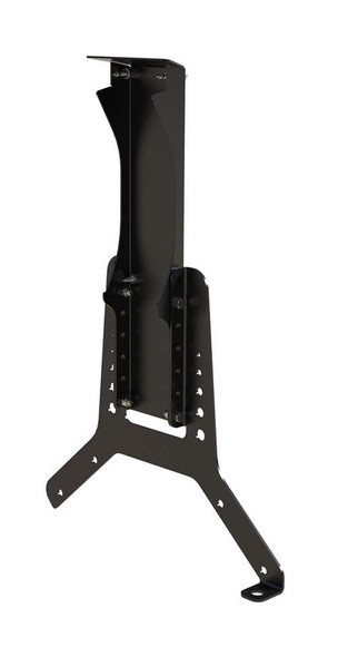 TeraFlex JK/JKU 3rd Brake Light Extension Bracket Kit - 4997220