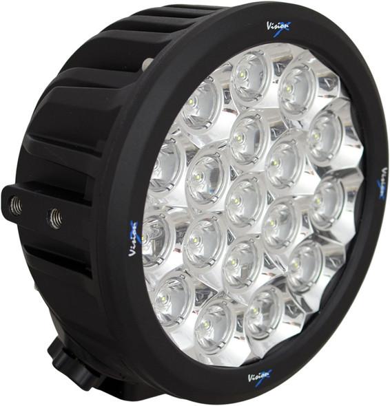 Vision-X Commercial Truck Lighting Transporter Series