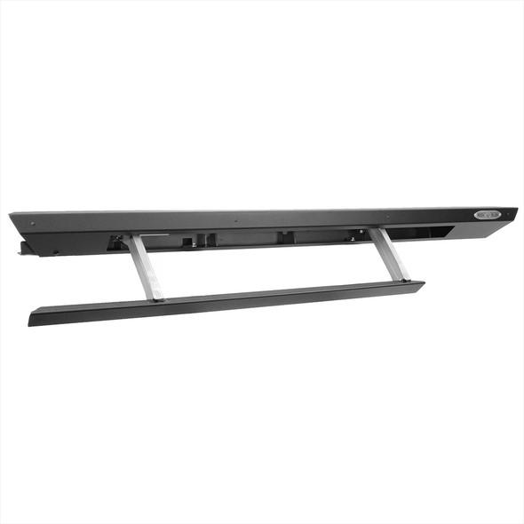 Rock-Slide Engineering Step Sliders, Jeep JL Unlimited 4 Door - BD-SS-300-JL4
