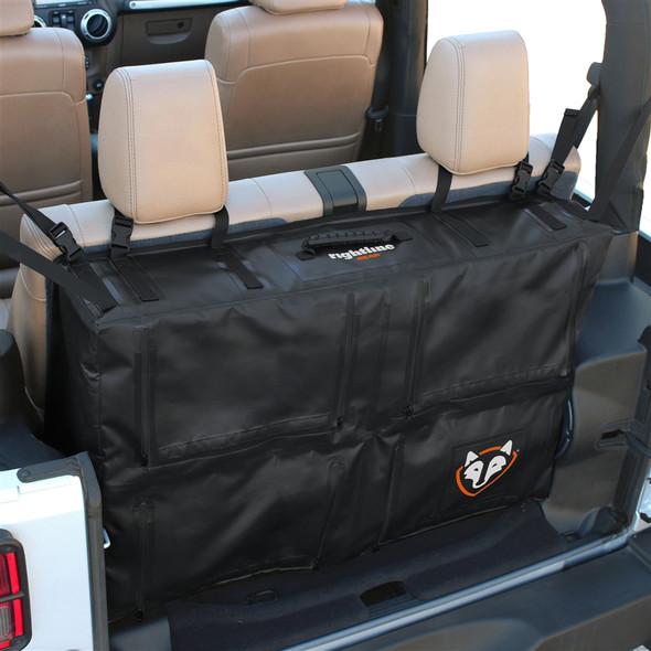 Rightline Jeep JK Trunk Storage Bag (Black) - 100J72-2-B
