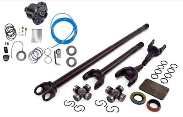 Alloy USA Axle Kit for D30 30SP YJ/XJ w/ARB