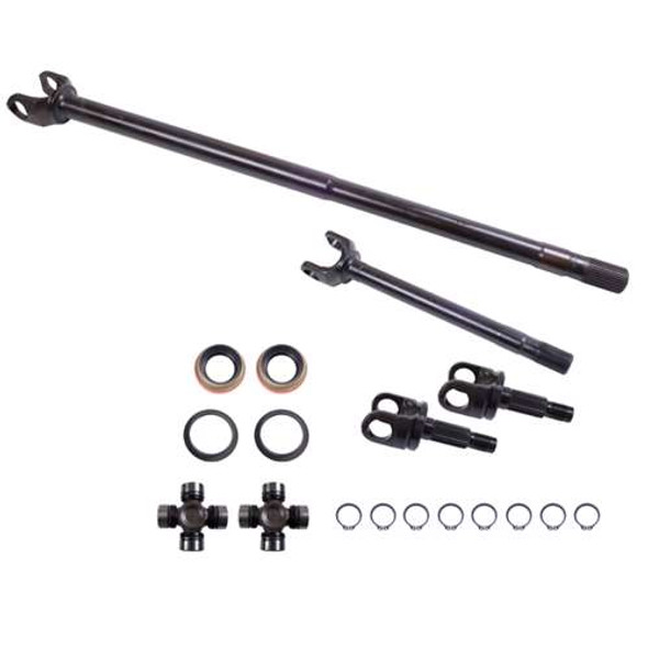 Alloy USA Axle Shaft for D30 F 30SP TJ/XJ