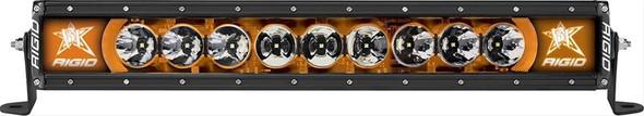 "Rigid Industries-  Radiance Lightbar 20"" | Amber"
