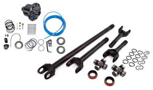 Alloy USA Axle Kit for D30 YJ/XJ w/ARB