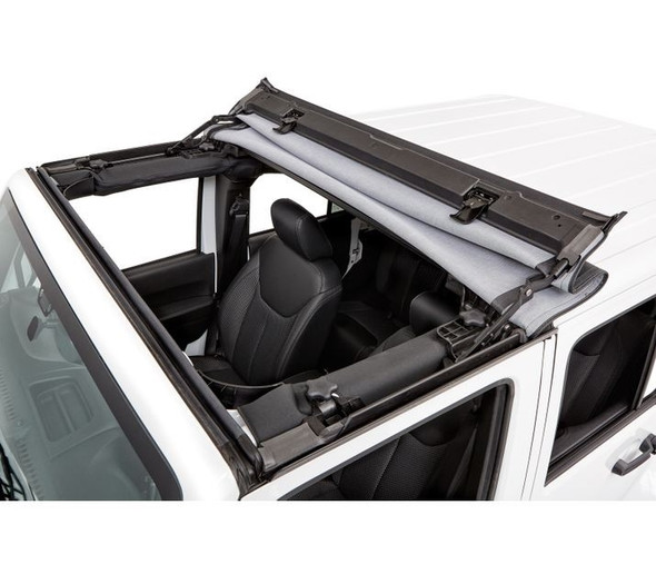 Bestop Sunrider For Hardtop 2 and 4 Door 2007-2018