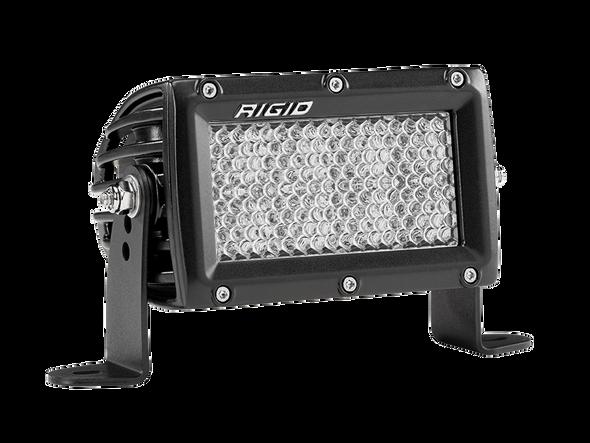 "Rigid Industries - E-Series PRO   4"" Driving Diffused"