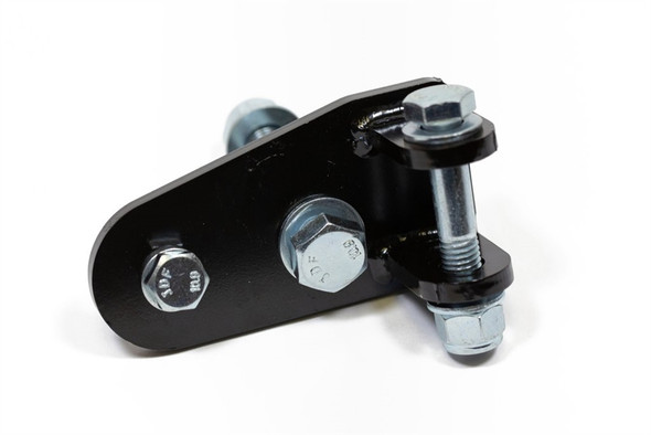 Steer Smarts YETI XD JL/JLU Stabilizer Relocation Bracket (Axle Side) - 79029001