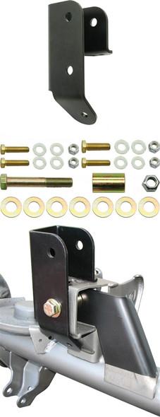 Currie Enterprises Trac-Arm Relocator - Rear - Kit