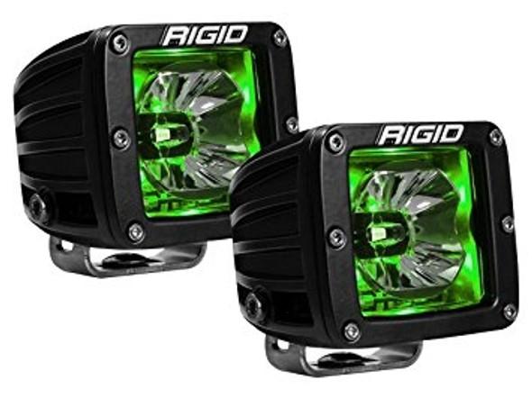 Rigid Industries - Radiance Pod | Green