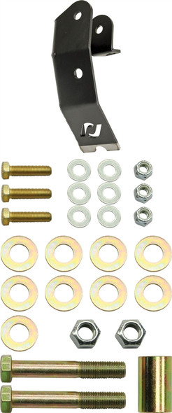 Currie Enterprises New Style Trac-Arm Relocator - Rear - Kit
