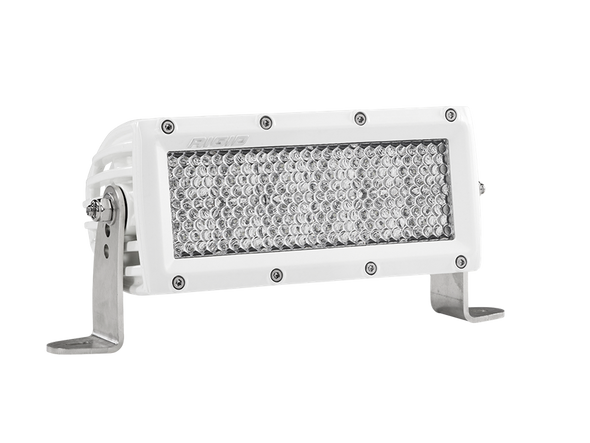 "Rigid Industries - E-Series PRO | 6"" Diffused 1"