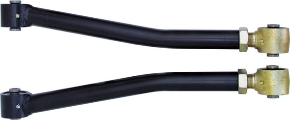 Currie Enterprises JK Front Lower Adjustable Control Arms with Johnny Joints - Pair