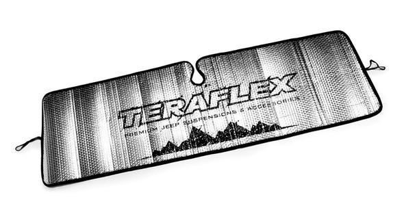TeraFlex JK Windshield Sun Shade - 5028701