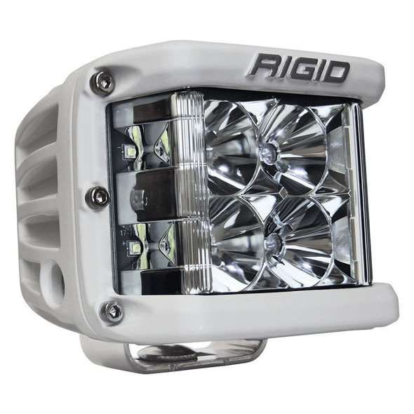 Rigid Industries - DSS PRO | Flood | White