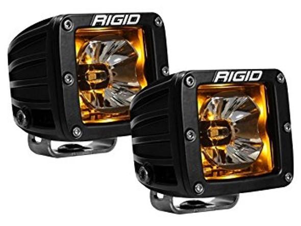 Rigid Industries - Radiance Pod | Amber