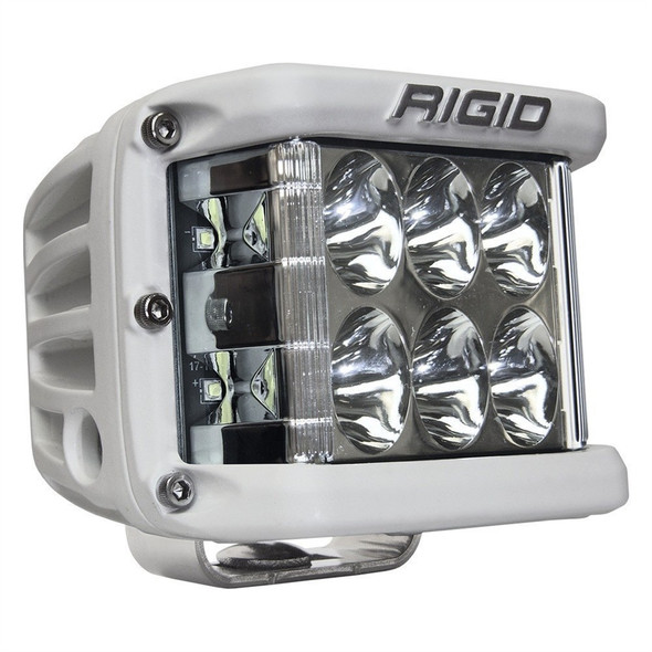 Rigid Industries - DSS PRO | Driving | White