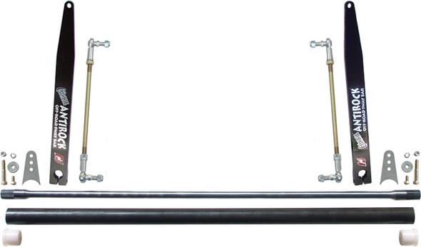 Currie Enterprises Universal AntiRock Kit, 50 X 1.00 BAR, 21 Inch Steel Arm (Jk Rear)