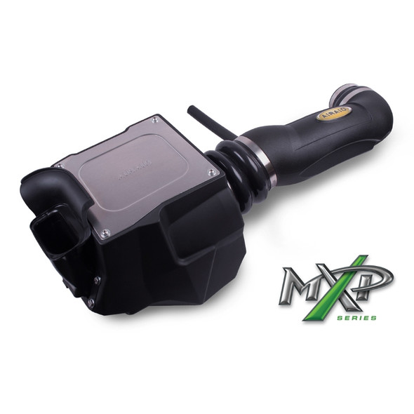AIRAID® is excited to announce the pre-release of their newest Cold Air Intake System. This new intake system is designed specifically for the all new 2012 Jeep Wrangler powered by the hot new 3.6L Pentastar motor.Fits 2012 JK Wrangler, Rubicon and Unlimited 2 and 4-door models Fully enclosed housing Dry filter Inlet tube included ABS plastic filter housing and intake tube Not legal for sale or highway use in California and some other states