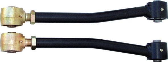 Currie Enterprises JK Rear Upper Adjustable Control Arms With Johnny Joints - Pair